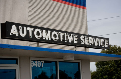 Walsh Station Automotive Service